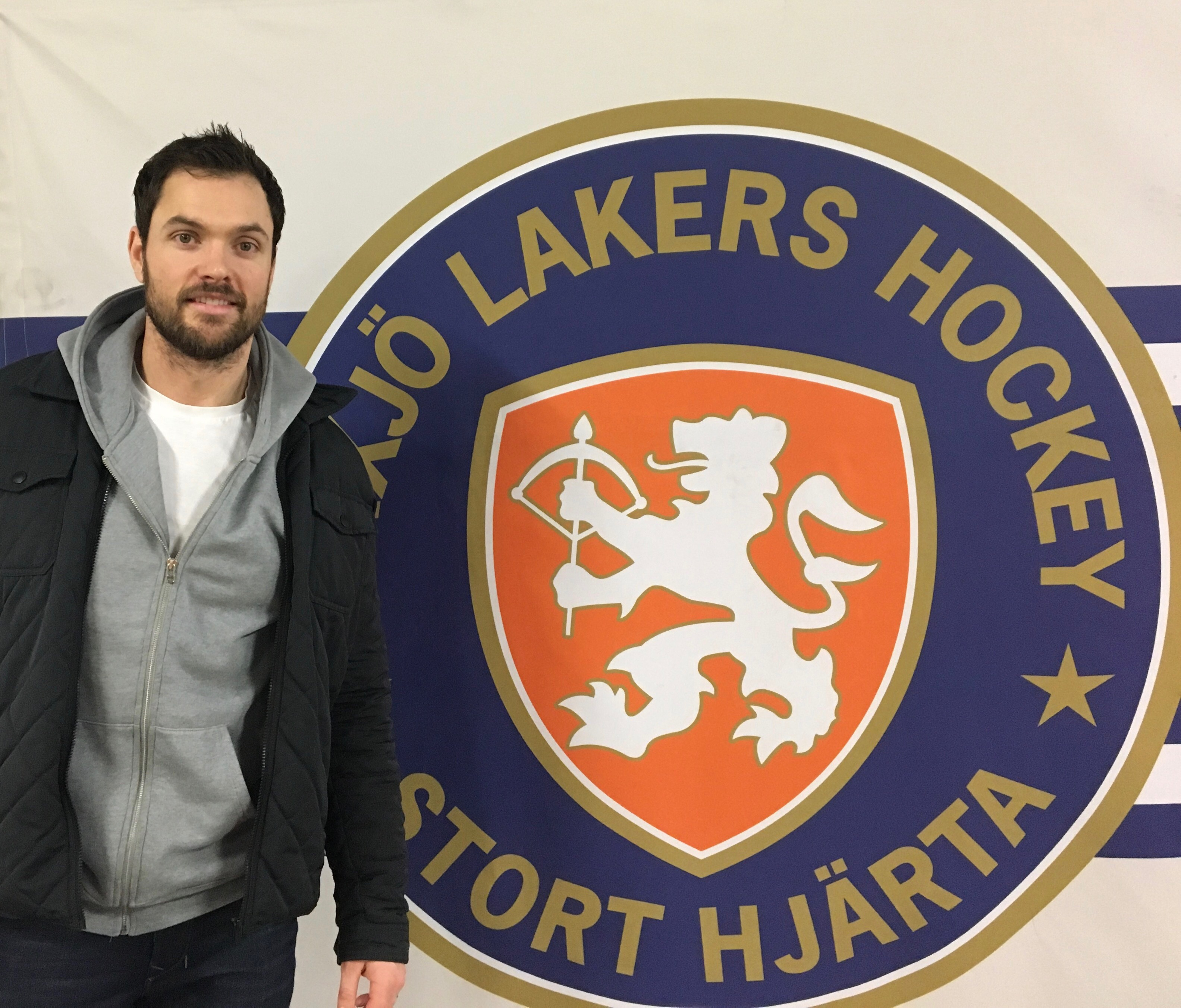 SHL: Team USA's Olympic Games Defenceman Noah Welch (audio)