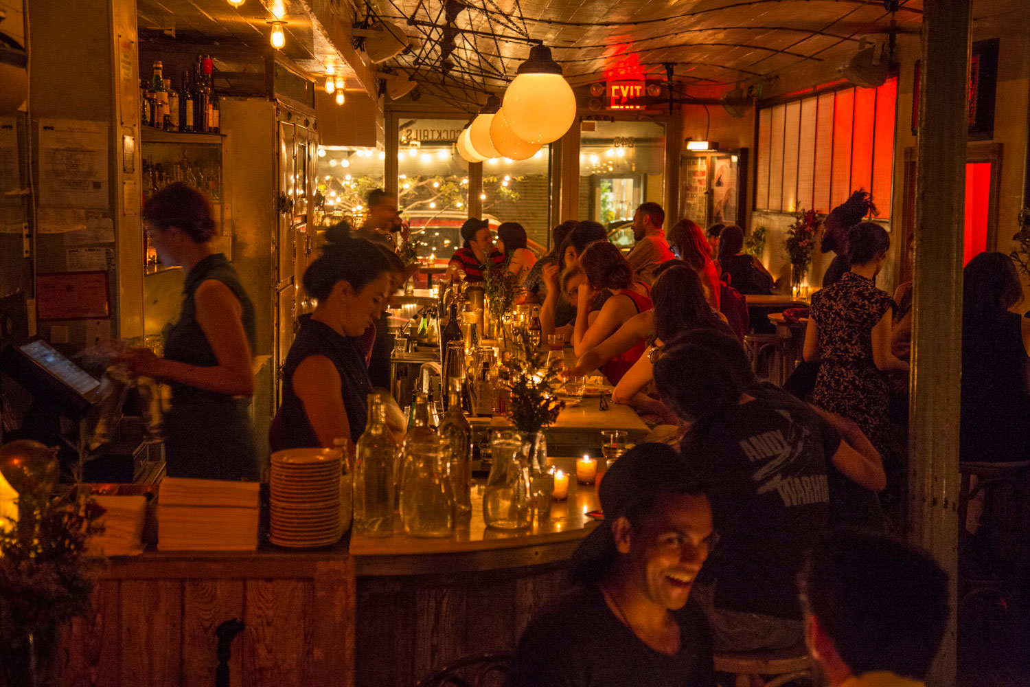 24 Ideal Date-Night Spots in Brooklyn