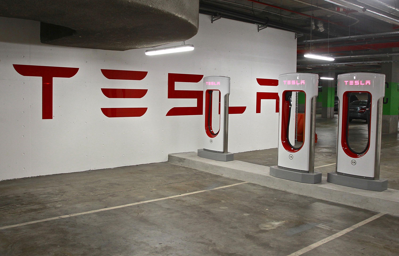 Tesla Confirms Plans For New  Supercharger Station In Goulburn