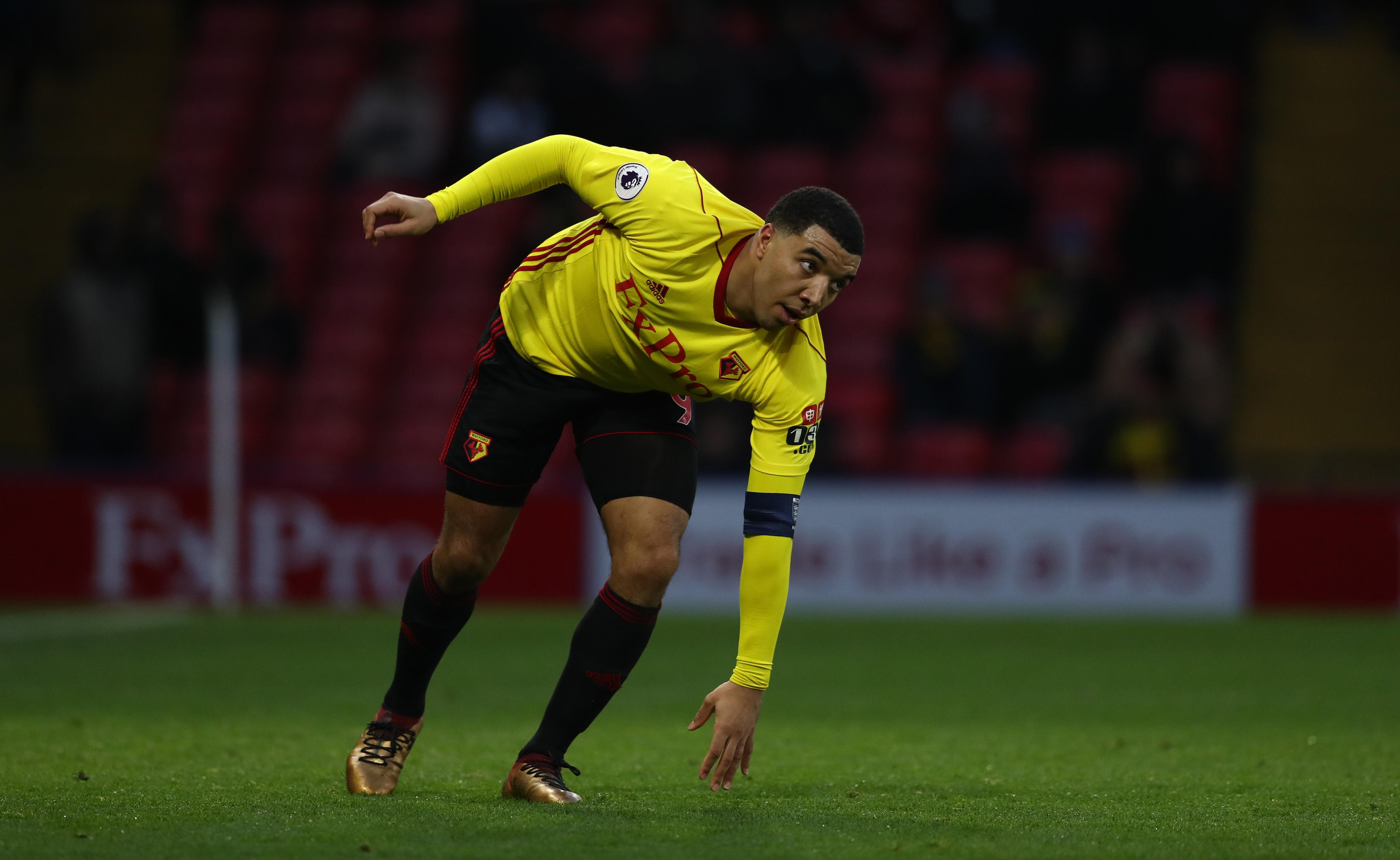 Watford v Bristol City - The Emirates FA Cup Third Round