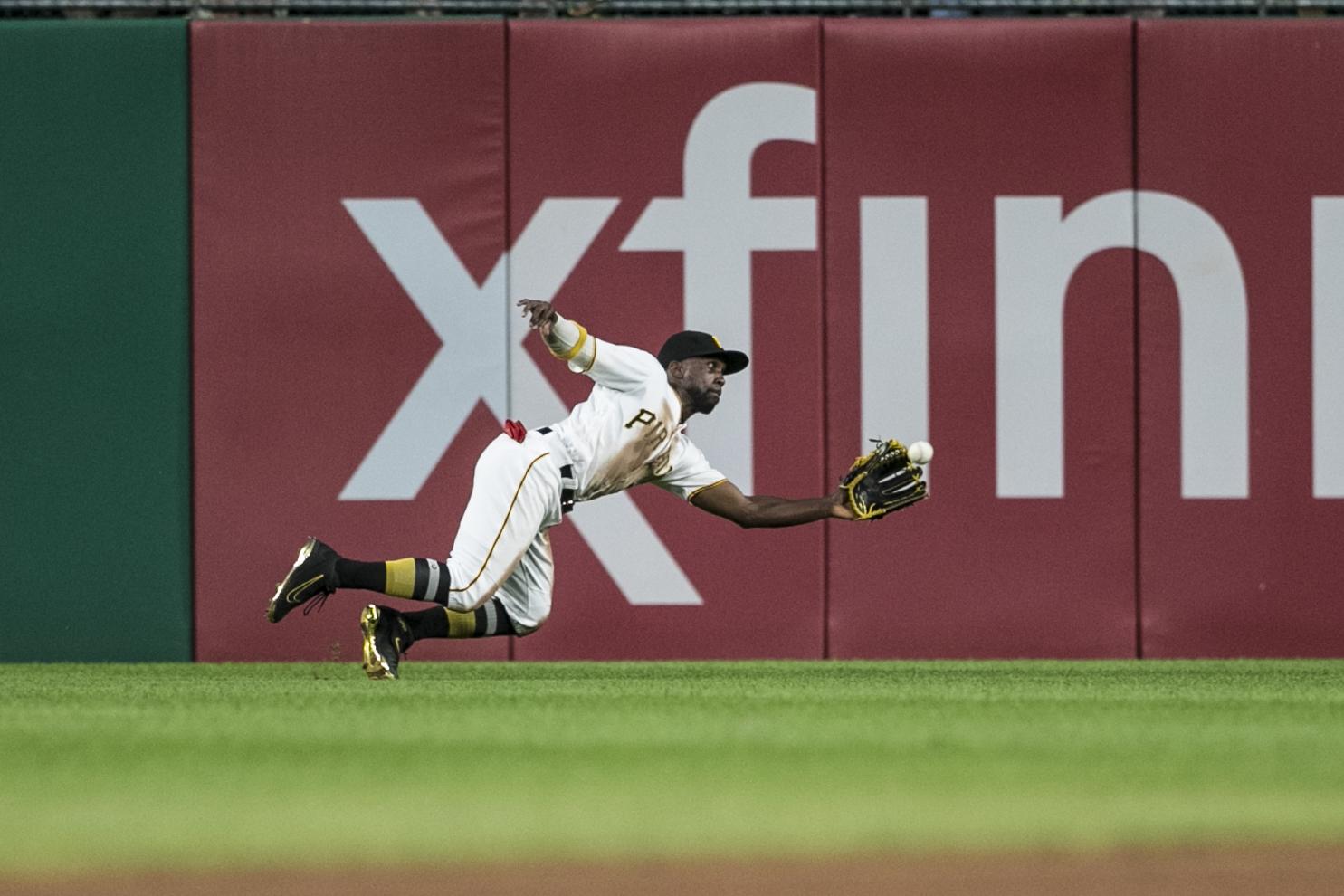 MLB: AUG 07 Tigers at Pirates