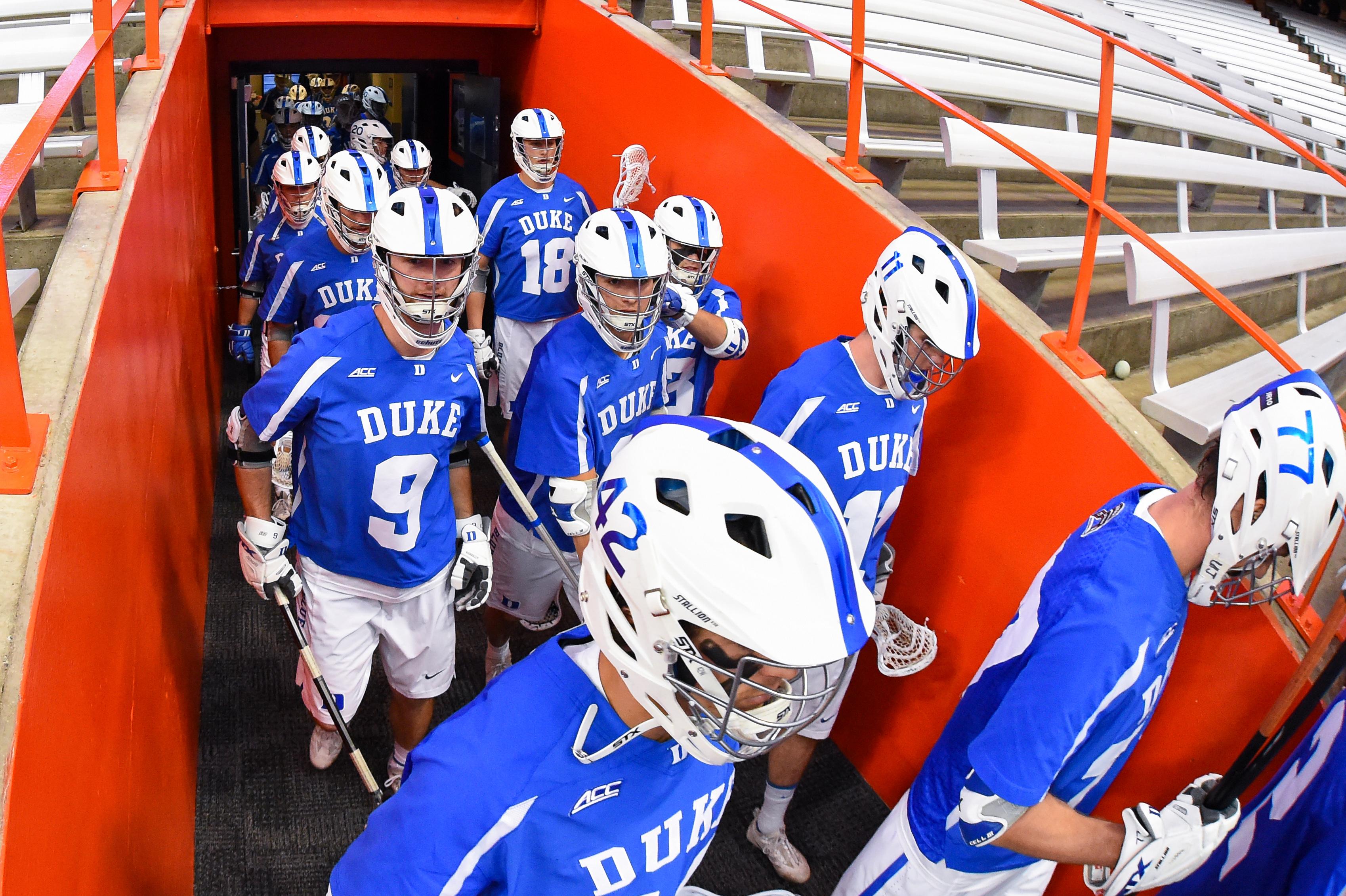 Duke v Syracuse