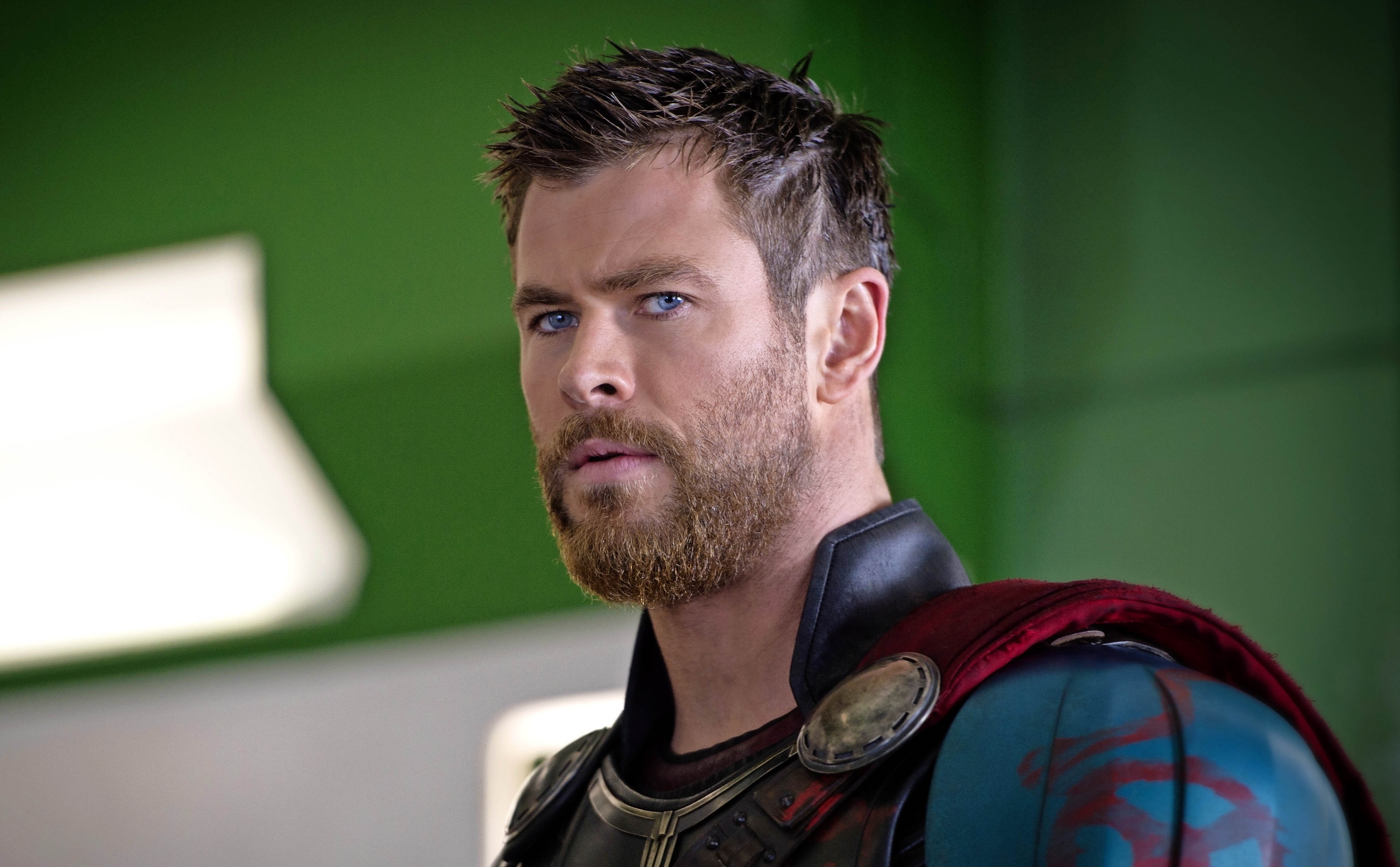 Chris Hemsworth S Thor Contract Is Up But He S Already Thinking Of