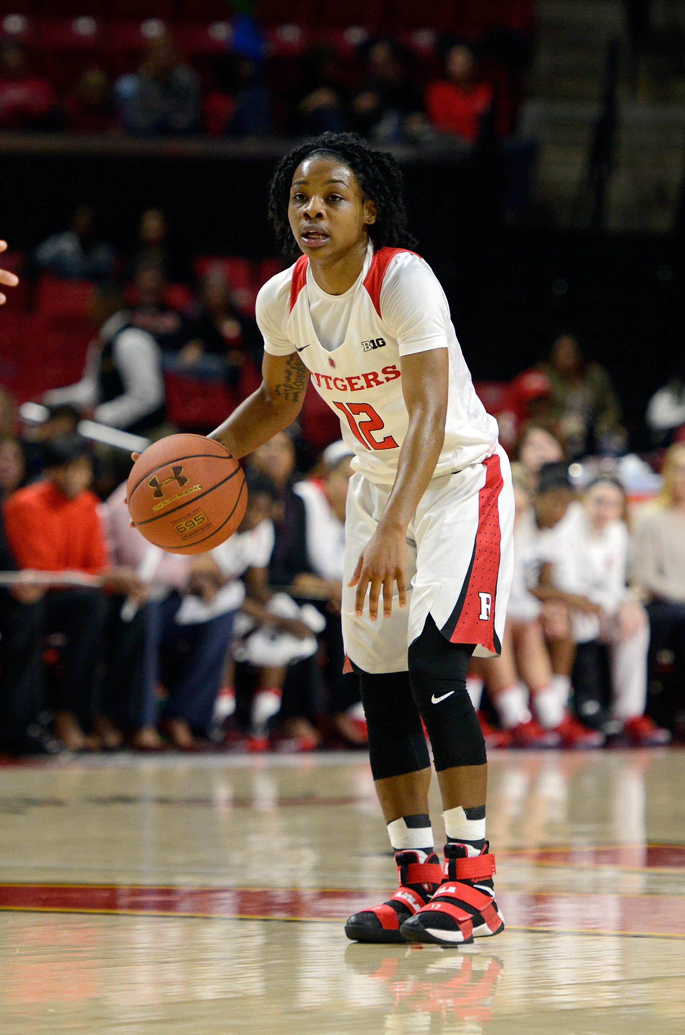 Rutgers v Maryland