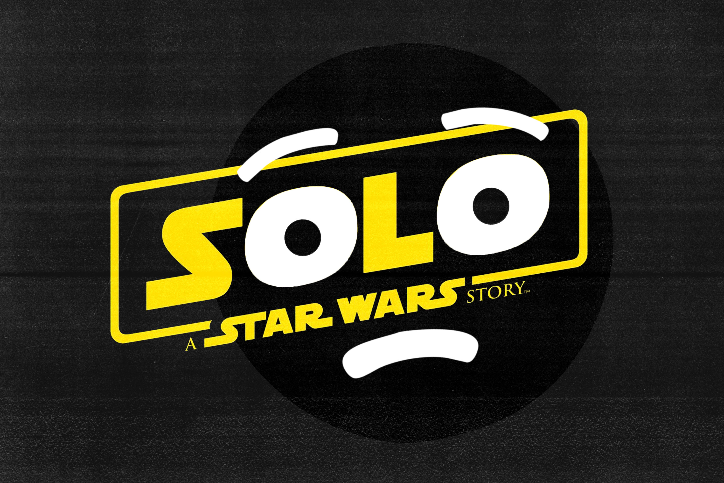How Worried Should We Be About Solo A Star Wars Story The Ringer
