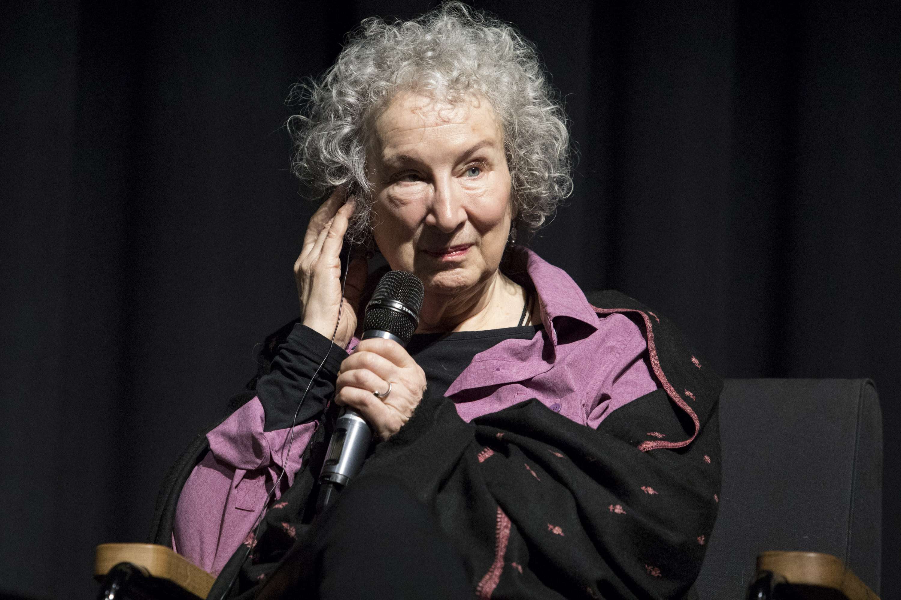 Why Handmaid's Tale author Margaret Atwood is facing #MeToo backlash