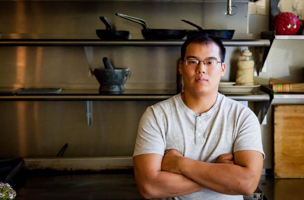 Parnass Lim Savang Wants Atlanta to Experience Real Thai Food