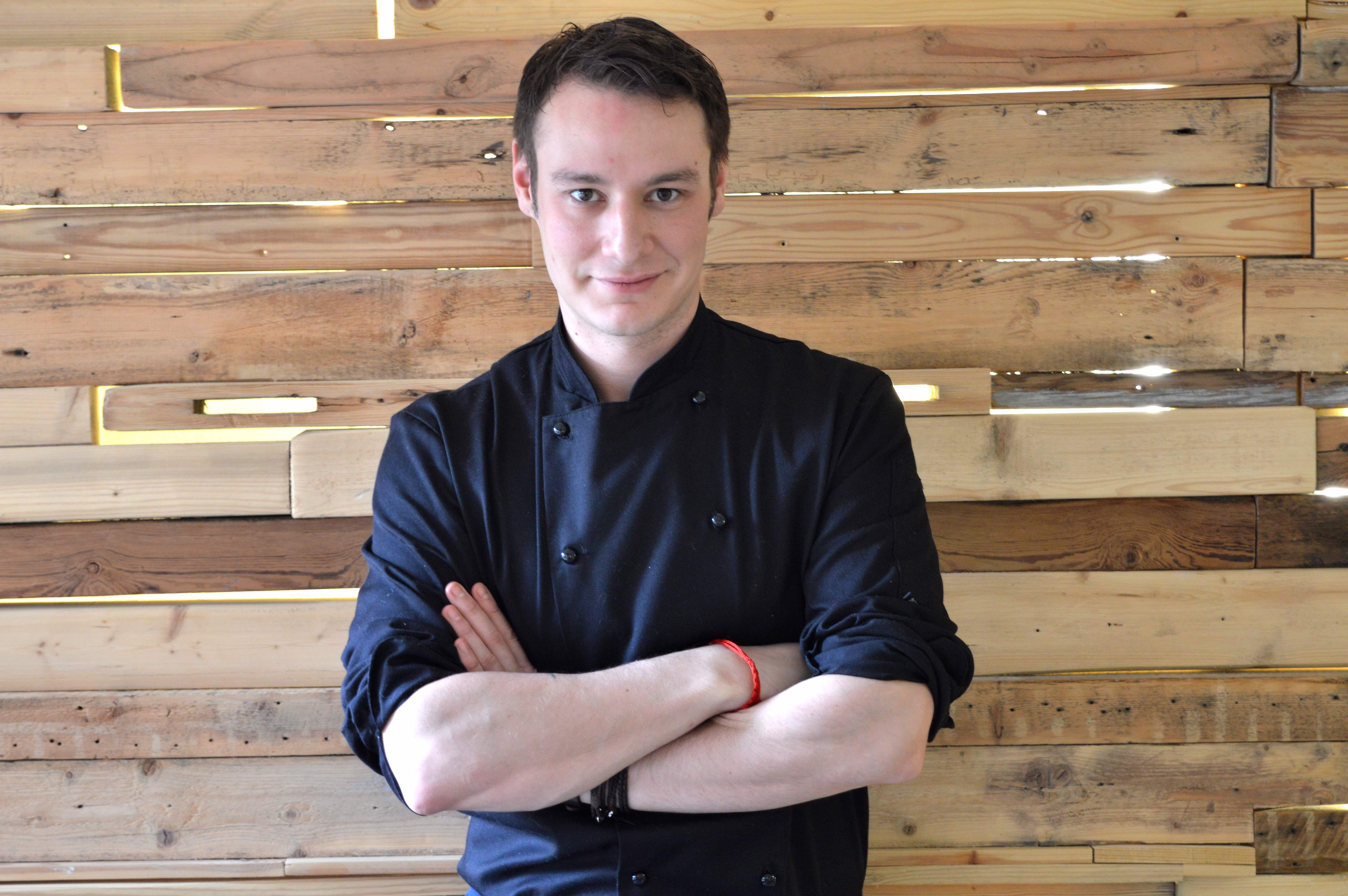 Chef Victor Garvey closed wine and cheese bar Sibarita in Covent Garden