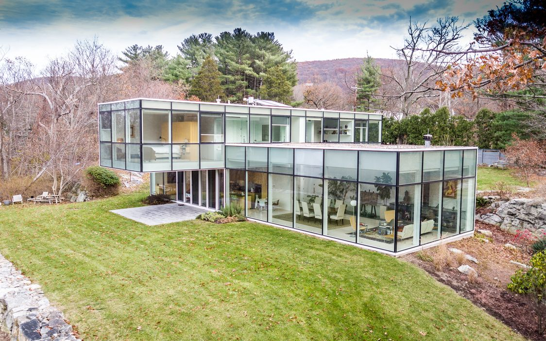 Curbed Archives House Of The Day Page 5