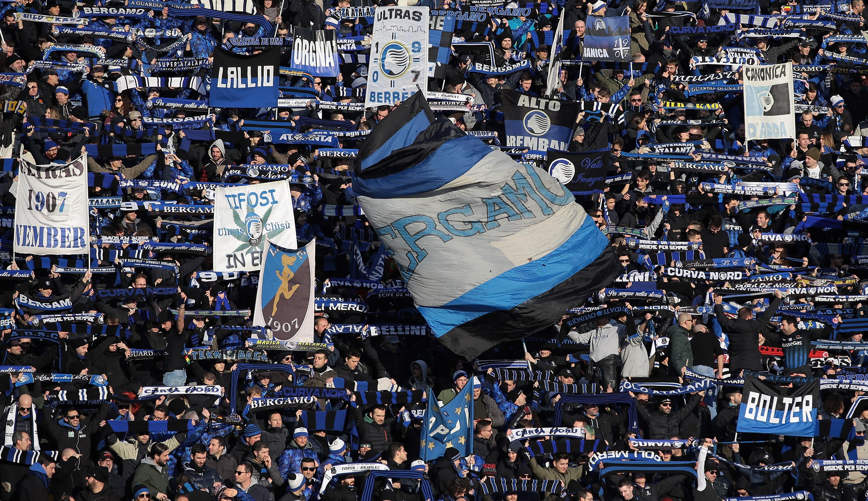 Atalanta BC v Cagliari Calcio - Serie A