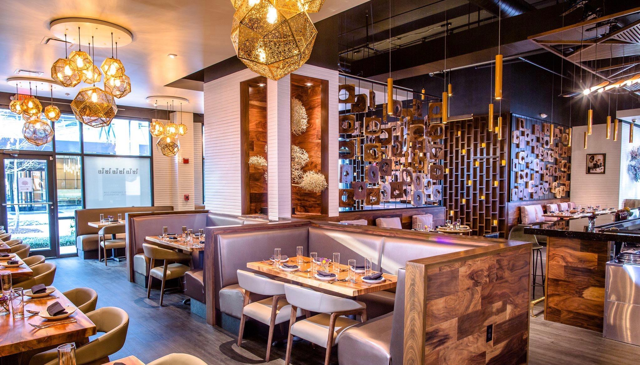 New Thai Restaurant Opens in Buckhead