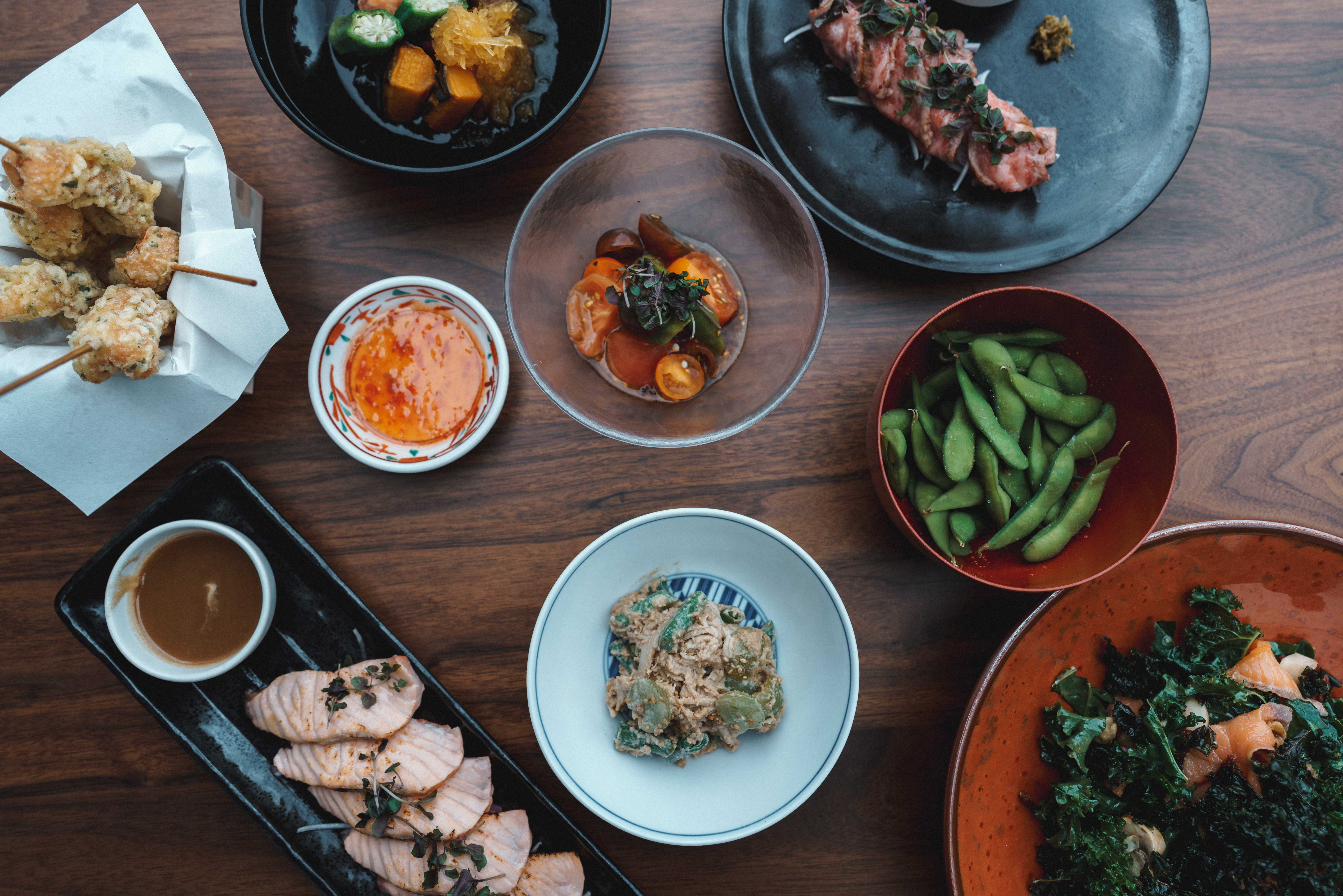 Michelin Starred Sushi Azabu Debuts On South Beach