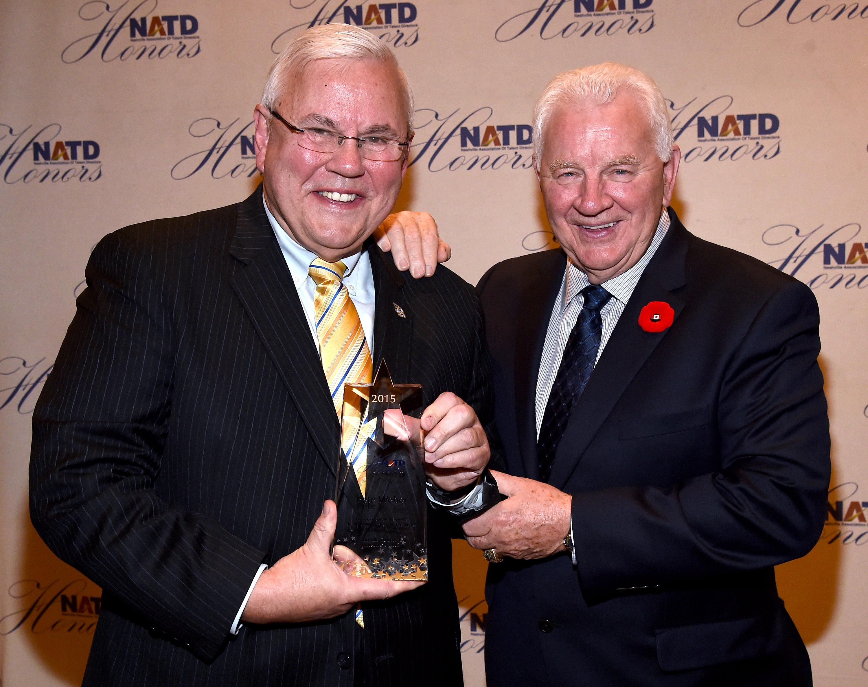 NATD Honors Gala