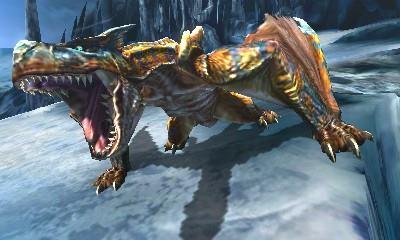 Monster Hunter 4 Ultimate review d 400