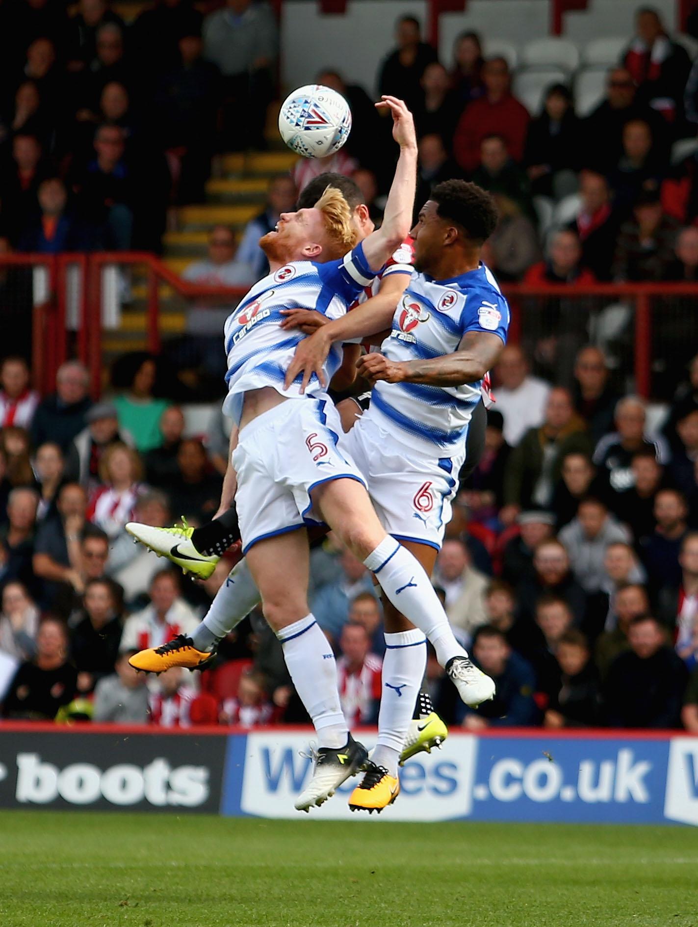 Brentford v Reading - Sky Bet Championship