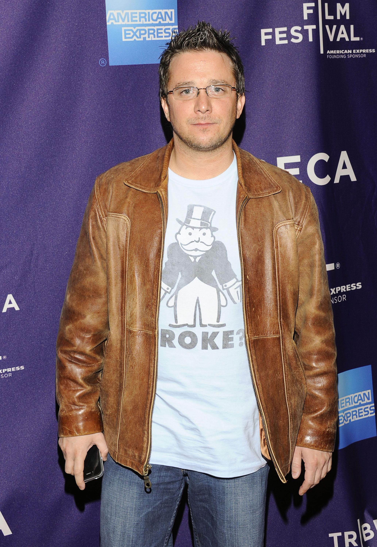 2012 Tribeca Film Festival - 'Broke'