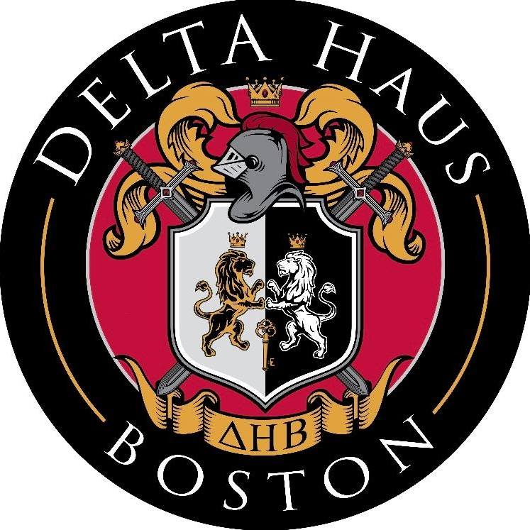 Delta Haus logo