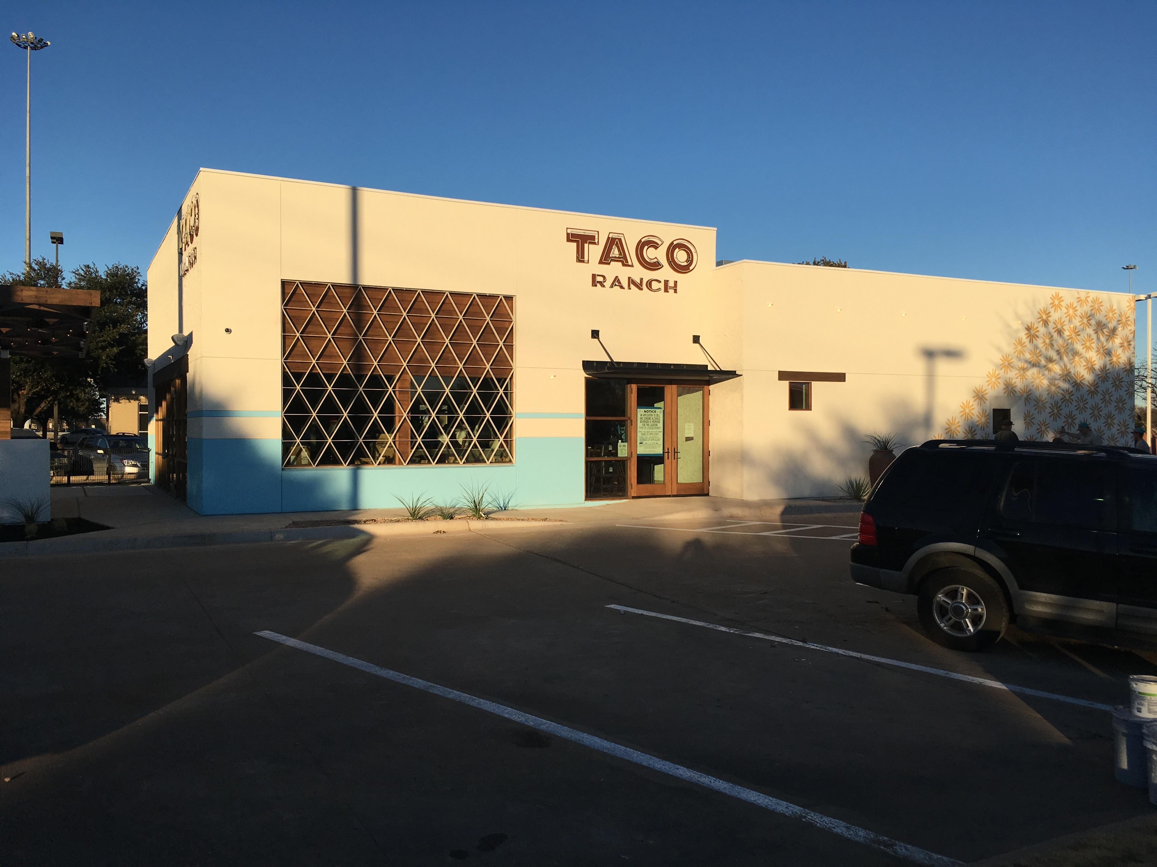 Taco Ranch
