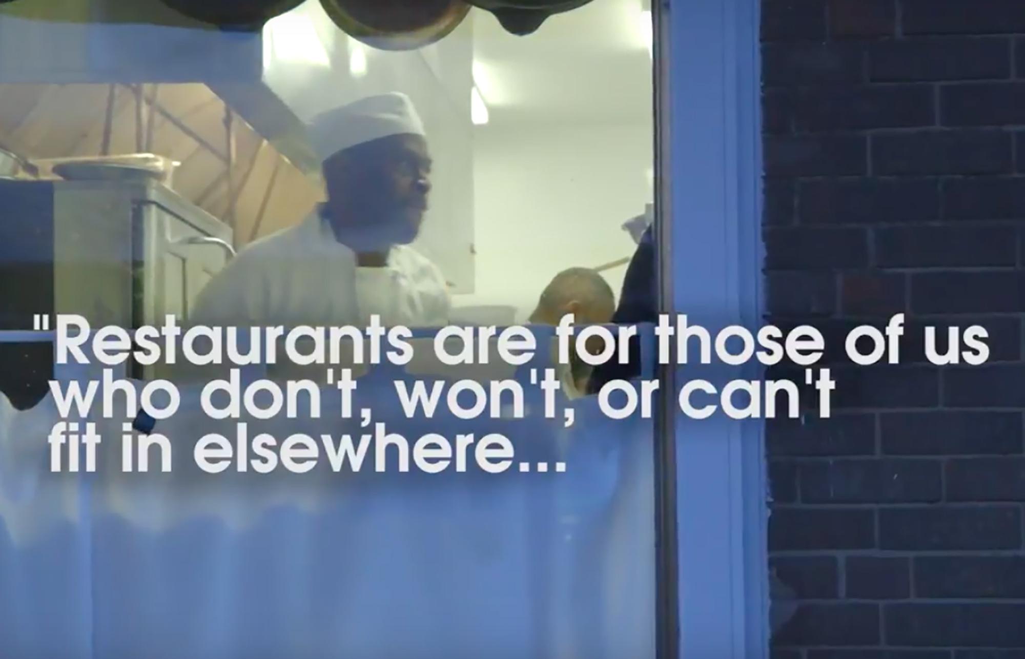 Oscar Nomination Goes to Kitchen Documentary \'Knife Skills\' - Eater