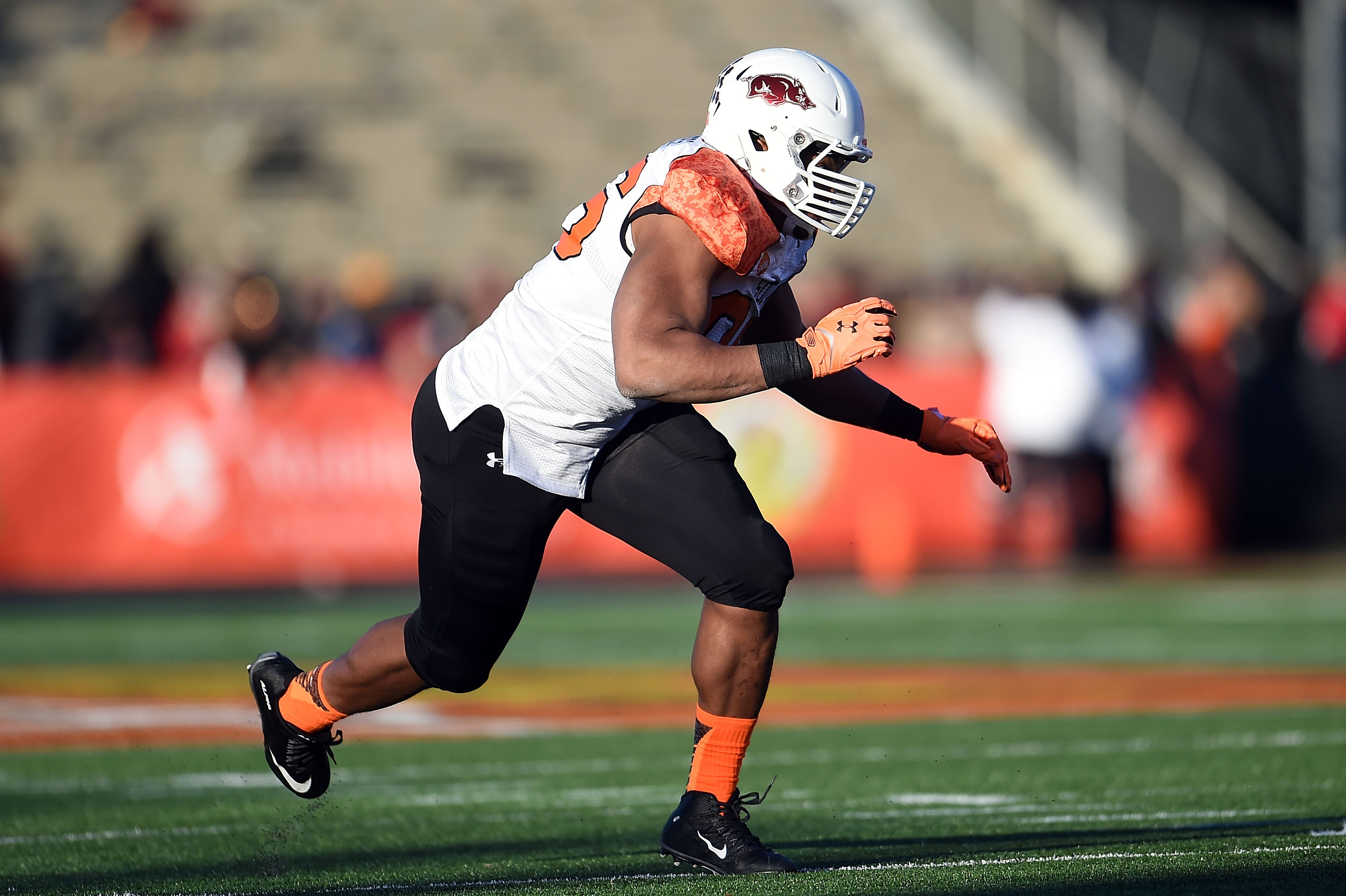 As Reflected In Recent Draft Cl Es Patriots Havent Been Strangers To Senior Bowl Parti Nts