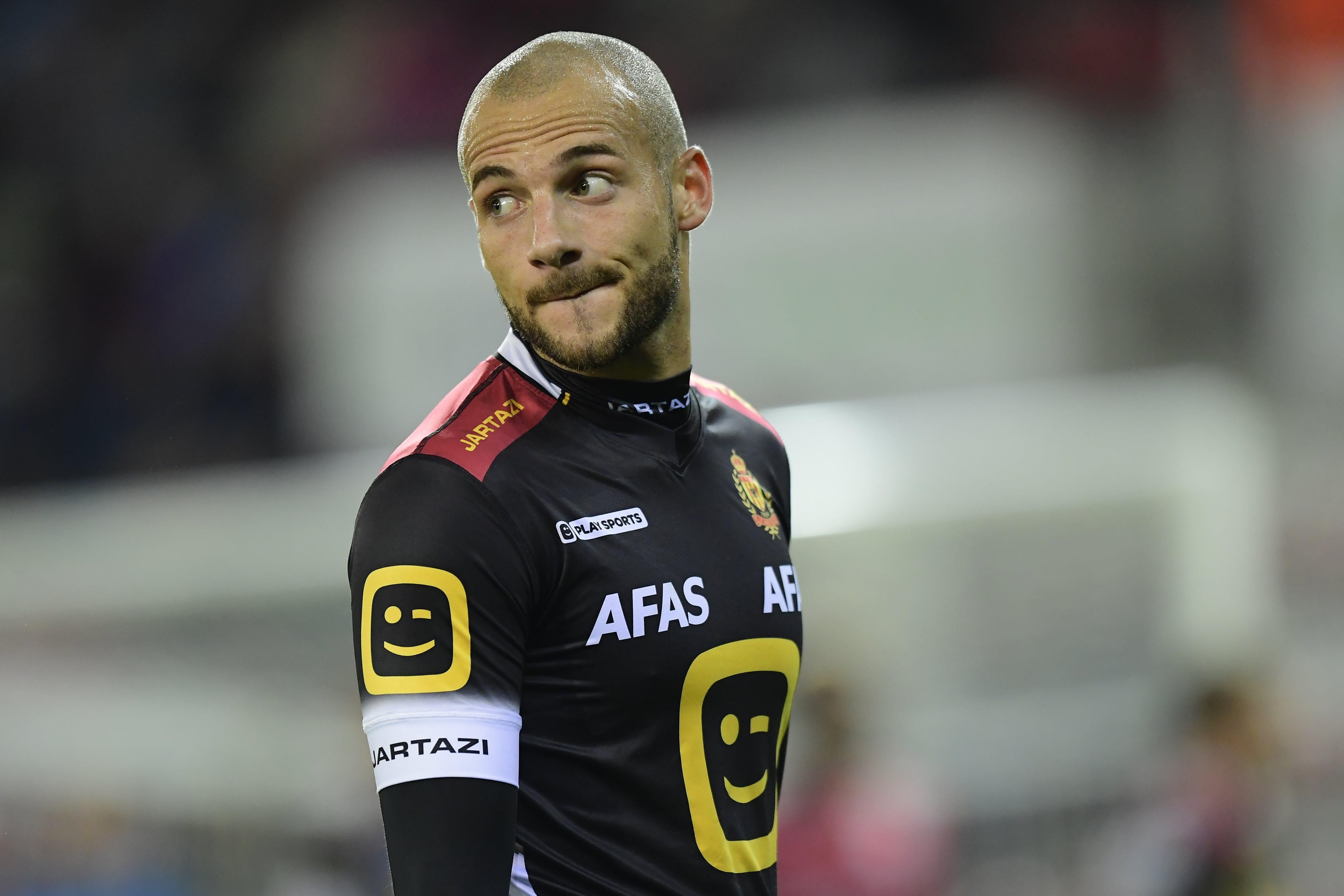 SV Zulte Waregem v KV Mechelen : Jupiler Pro League