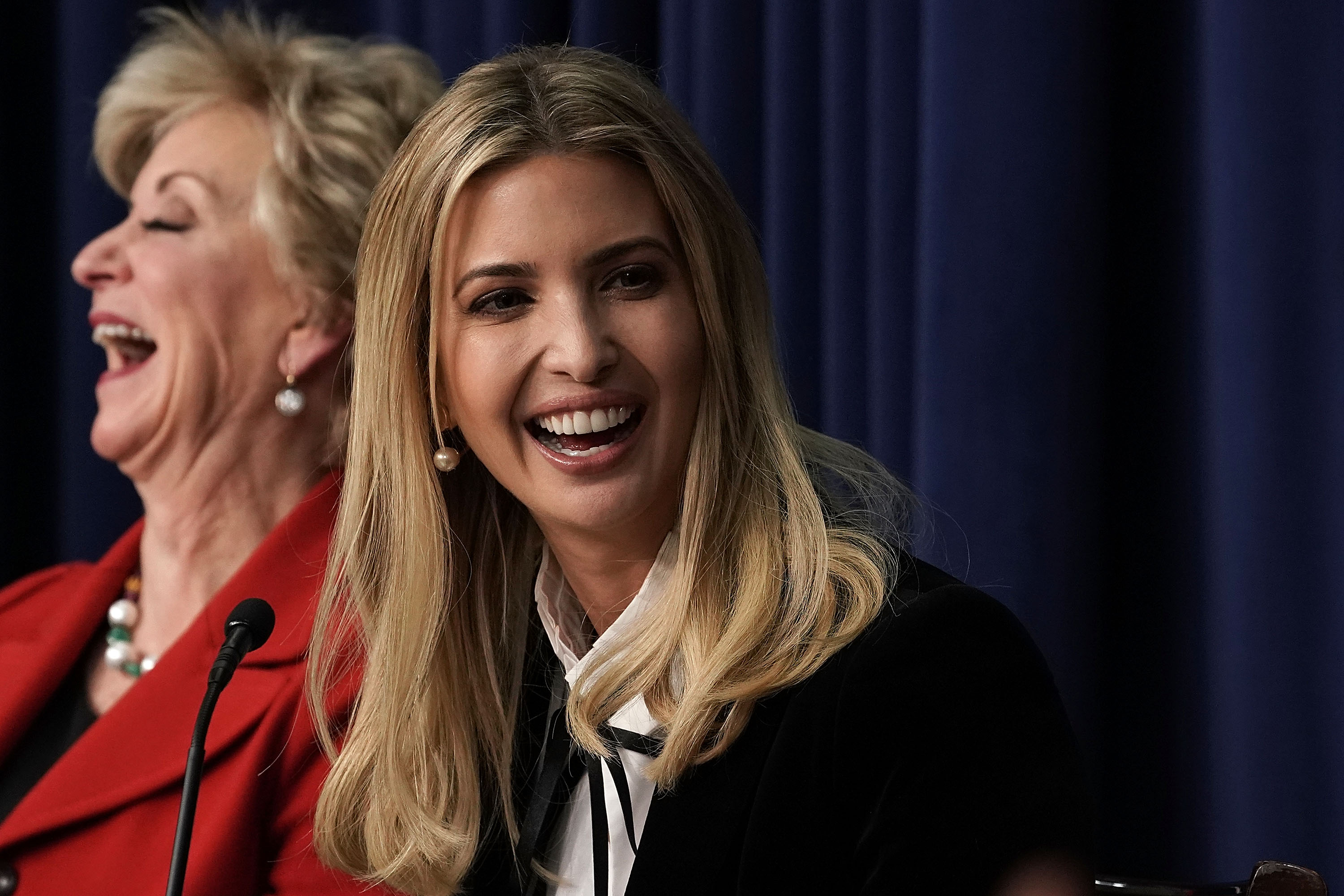 Ivanka Trump's Relationship to Her Brand Is Under Ethical Scrutiny Again