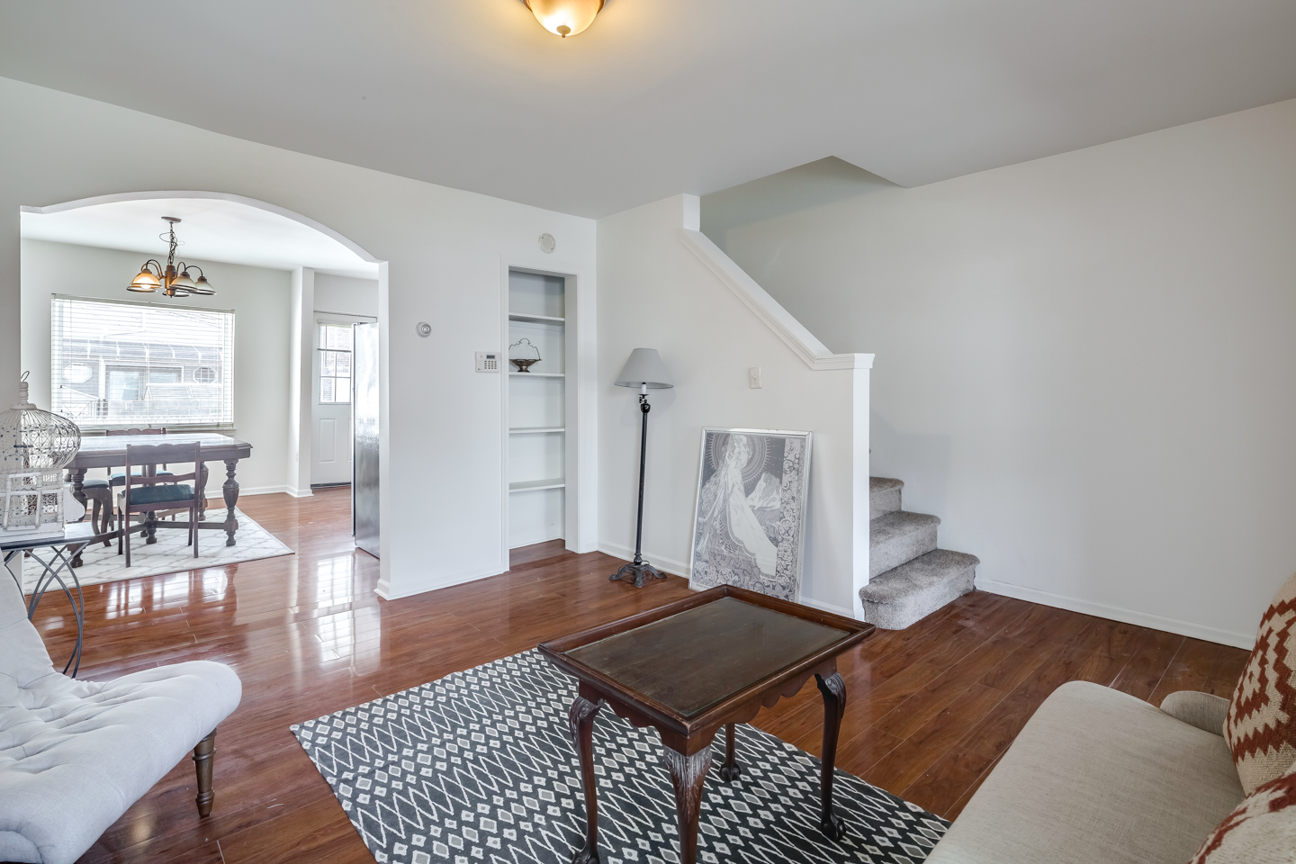 South Philly home near stadiums is just right, asks $195K
