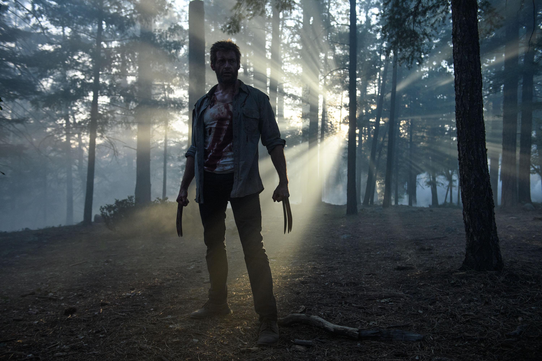 Logan gets rare Oscar recognition