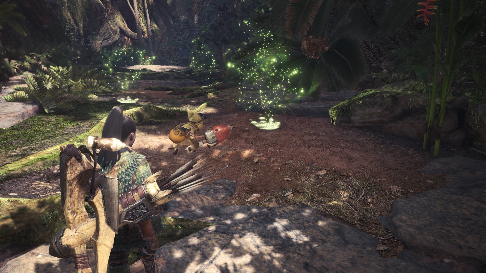 Monster Hunter: World guide to research points and Ecological