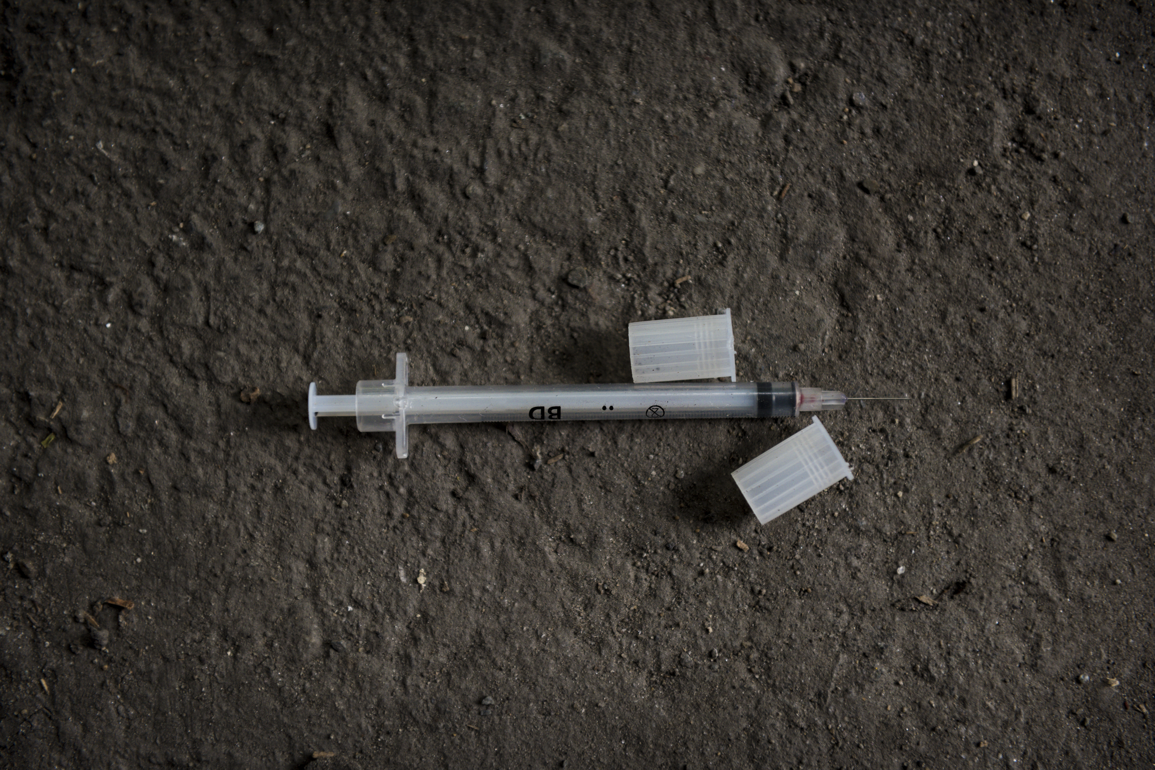 Cities are considering safe injection sites. A federal judge just said they're legal.