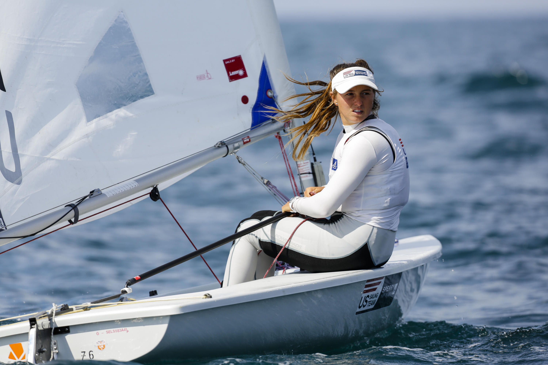 2014 ISAF Sailing World Championships - Day 3