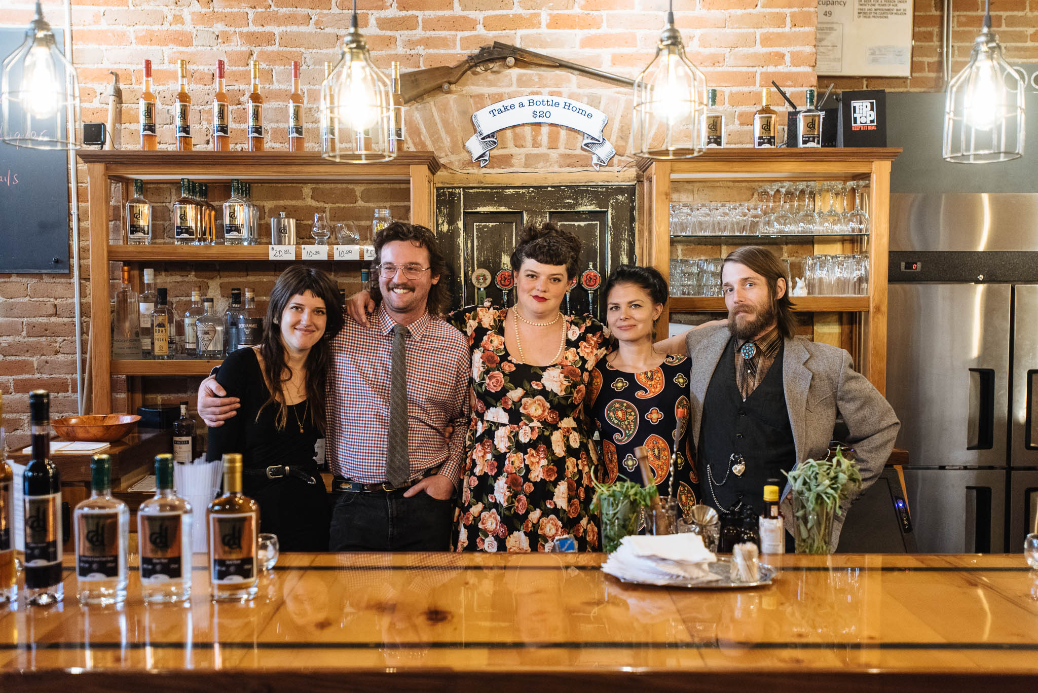 This South Broadway Distillery Was Six Years In The Making
