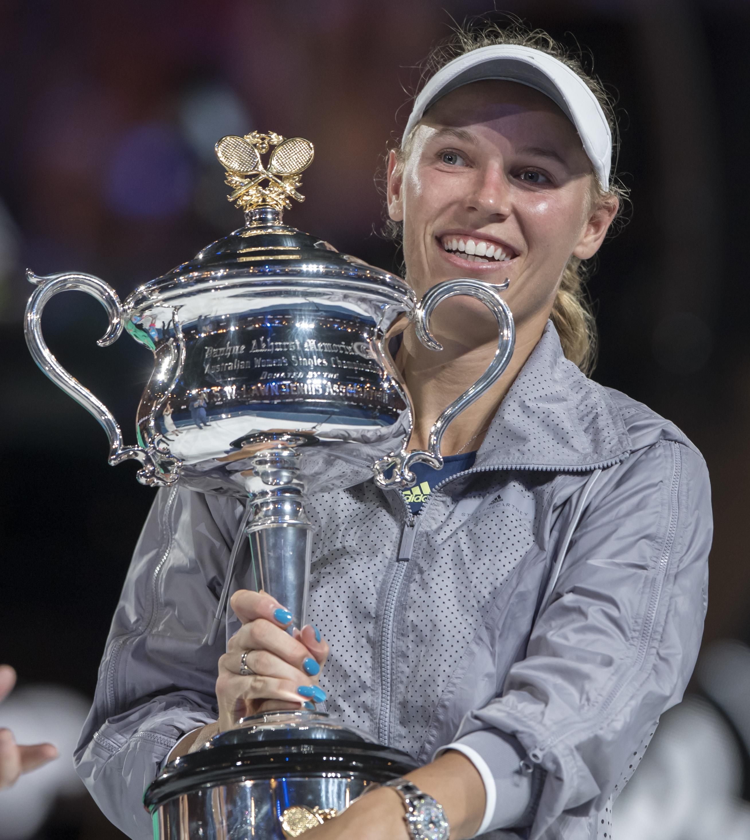 2018 Australian Open - Day 13