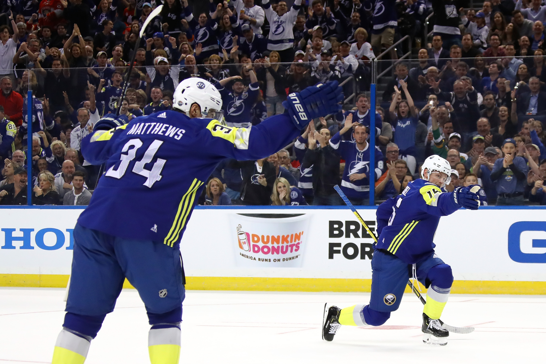 2018 Honda NHL All-Star Game - Atlantic v Metropolitan
