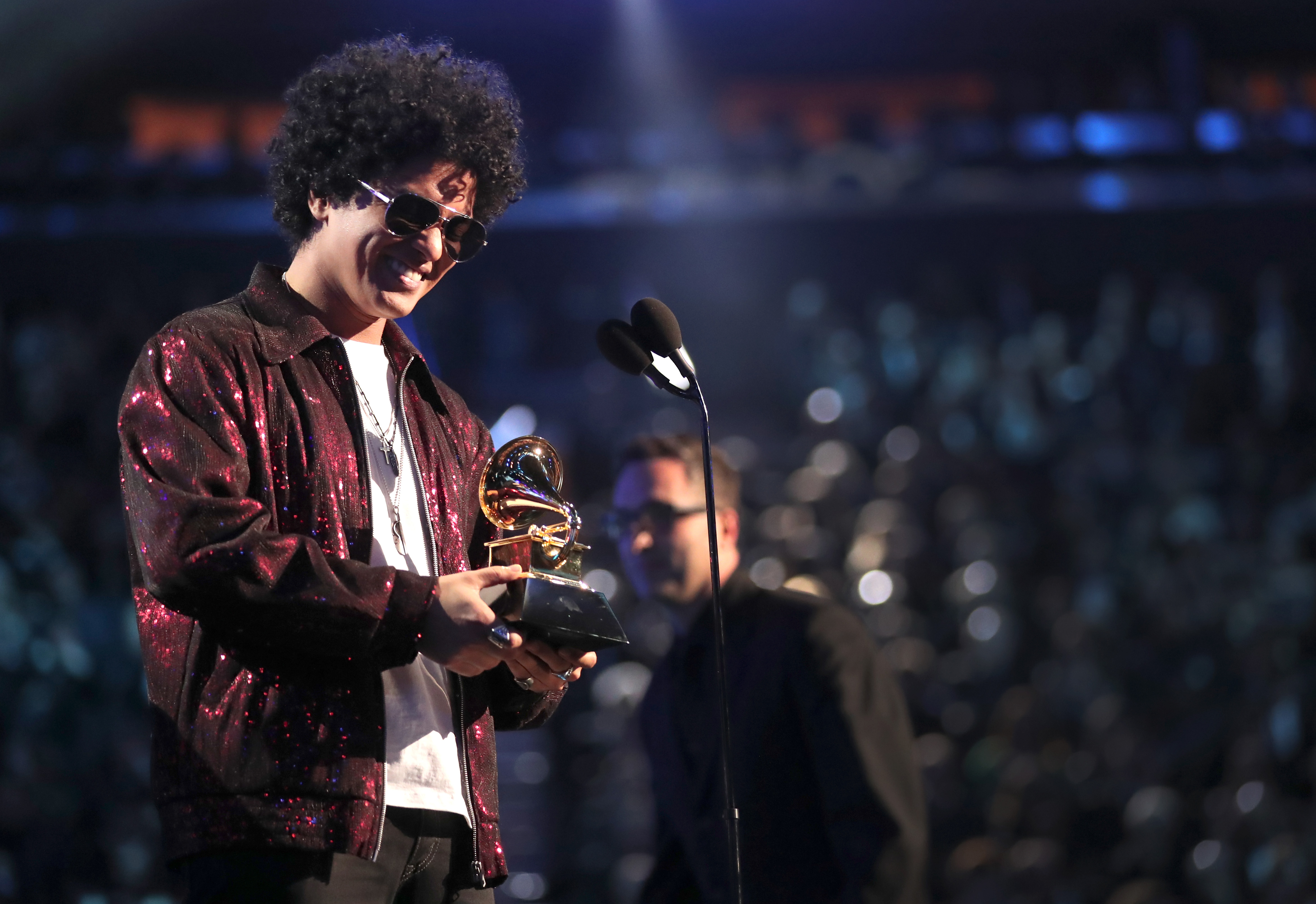 Grammy Awards 2018: the complete winners list - Vox