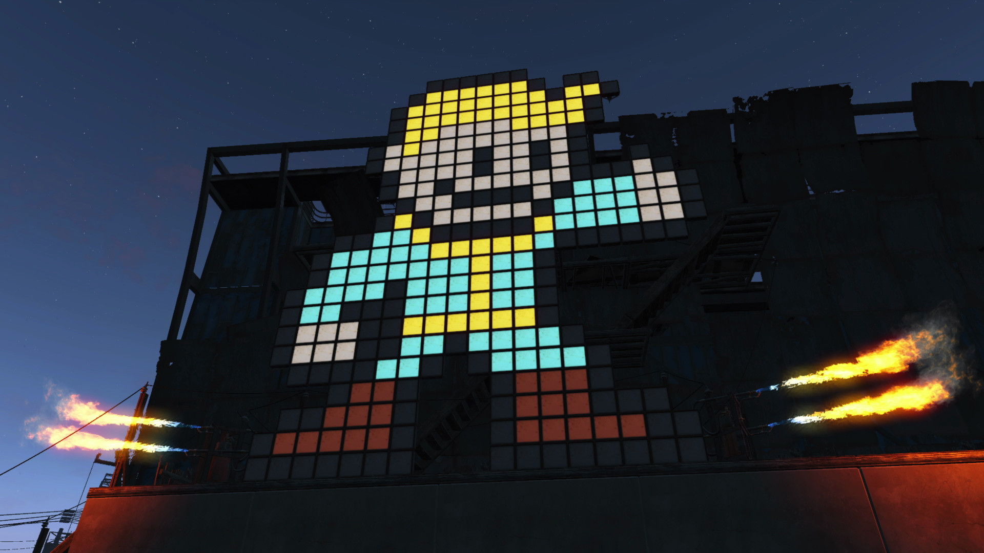 I spent 453 hours in Fallout 4 and all I got was this stinkin' inner peace