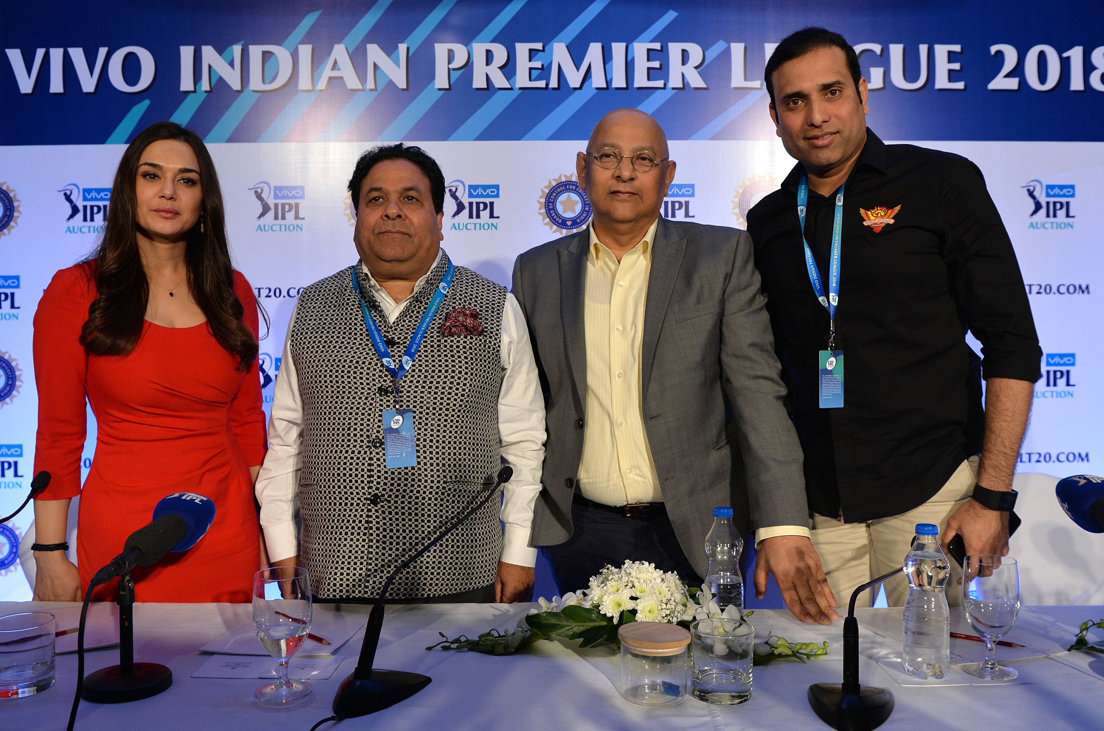 INDIA-CRICKET-T20-IPL-AUCTION