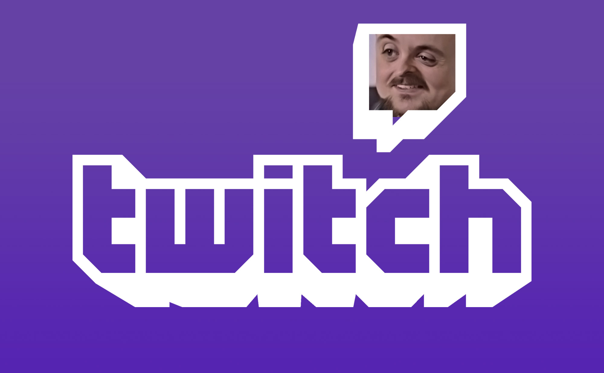 How Twitch's most popular emote, forsenE, took over - Polygon