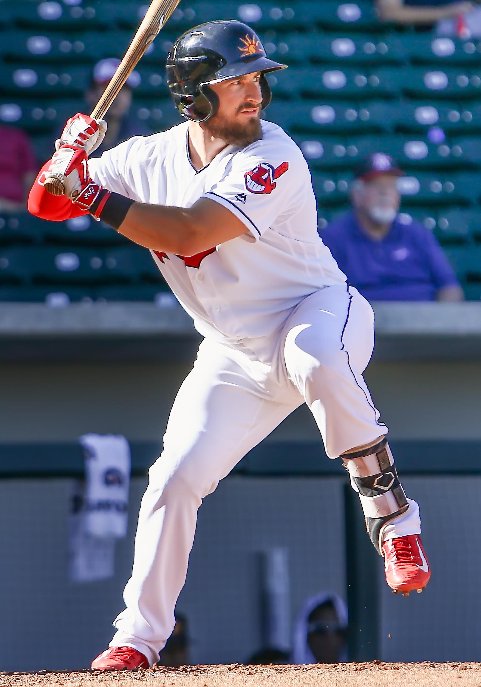 MiLB: NOV 11 Arizona Fall League - Surprise Saguaros v Mesa Solar Sox