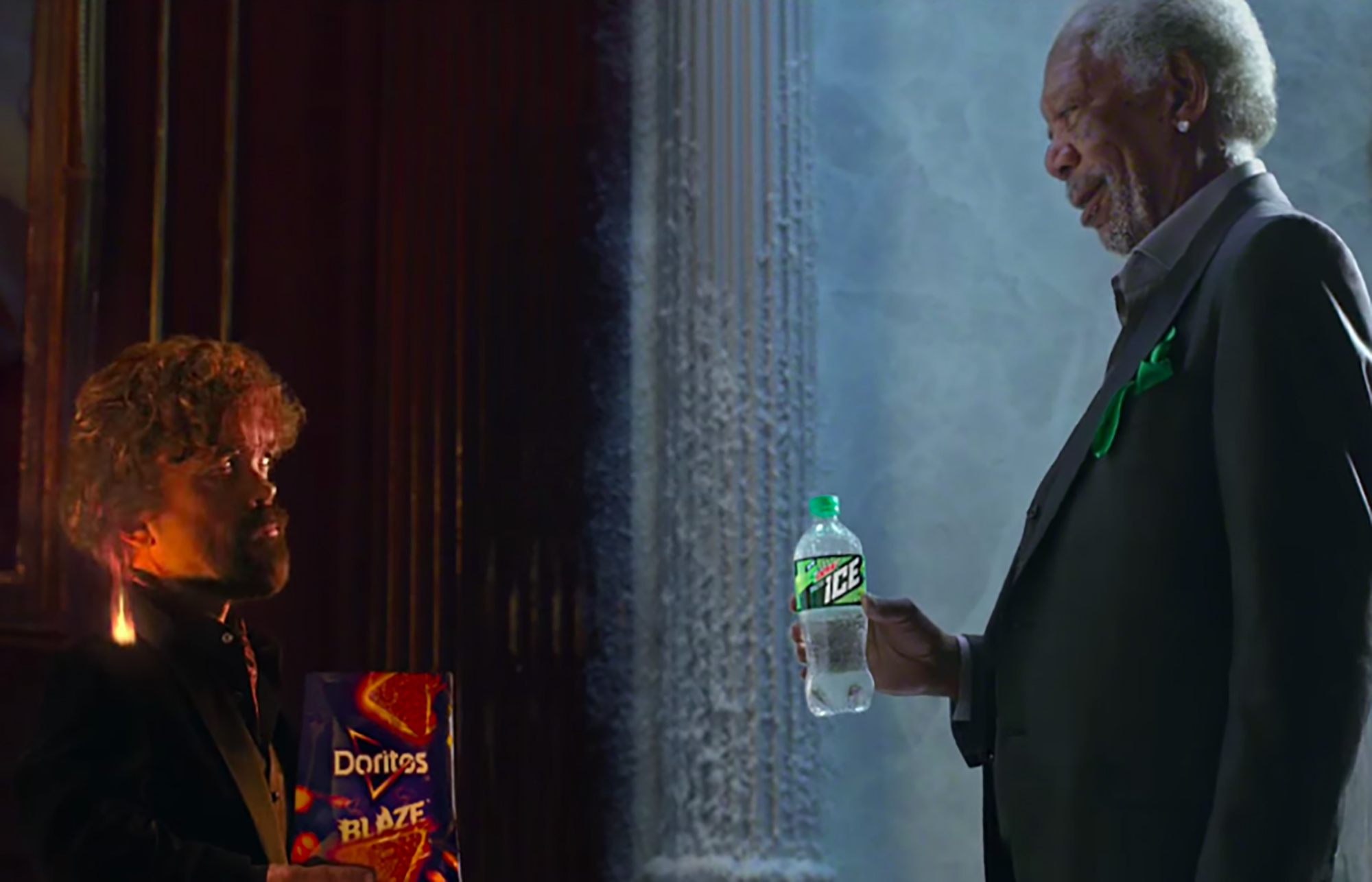 watch mountain dew and doritos s joint super bowl ad eater