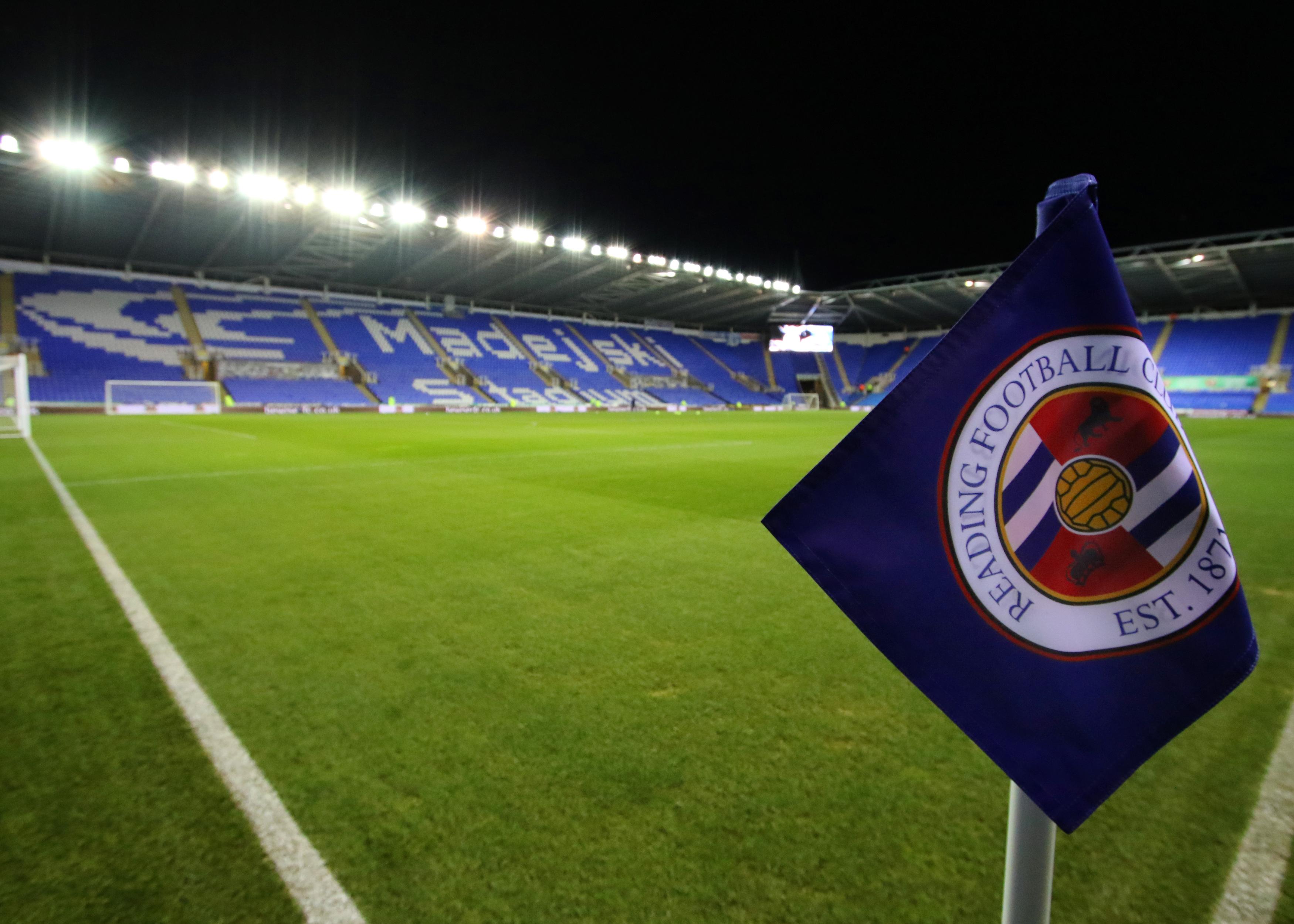 2017 EFL Championship Reading v Cardiff City Dec 11th