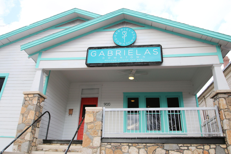 Gabriela's Downtown