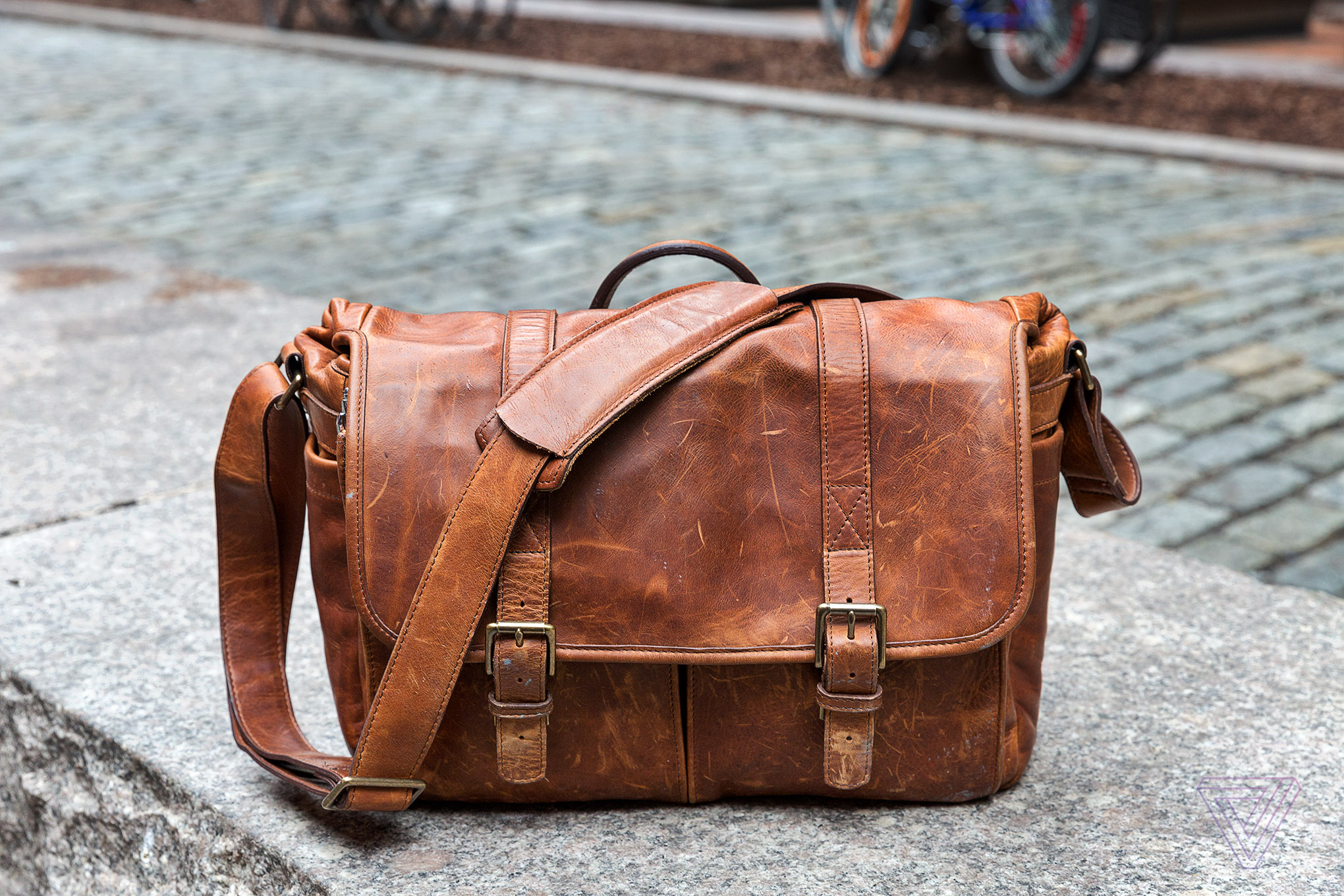 62eeeb57ff Bag Reviews - The Verge