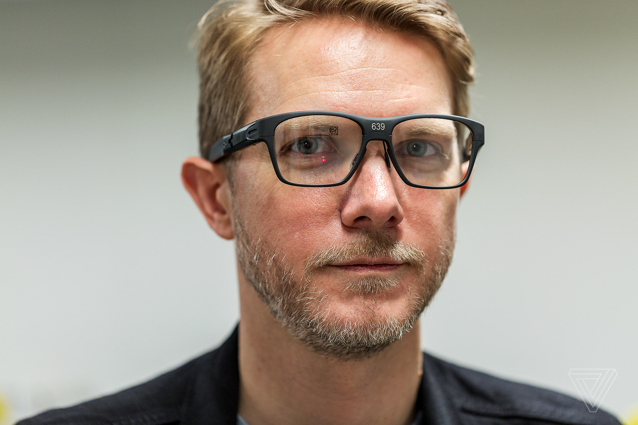 aa2d75de8b6df Exclusive  Intel s new Vaunt smart glasses actually look good - The Verge