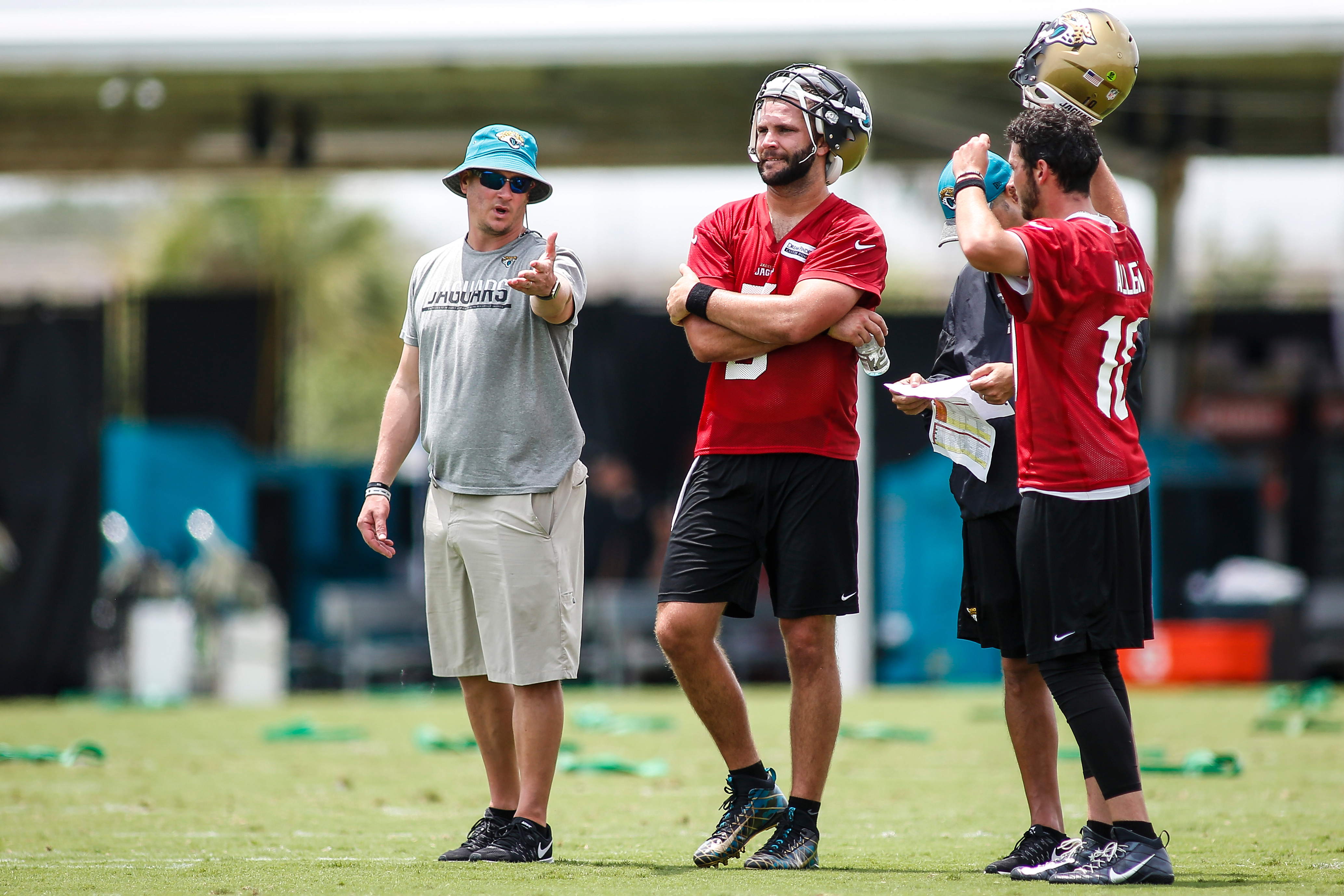 Who was the Jaguars coach of the year  3ced83fe4