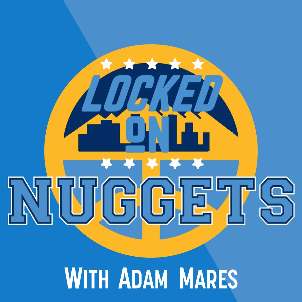 Denver Nuggets Schedule: Denver Stiffs, A Denver Nuggets Community