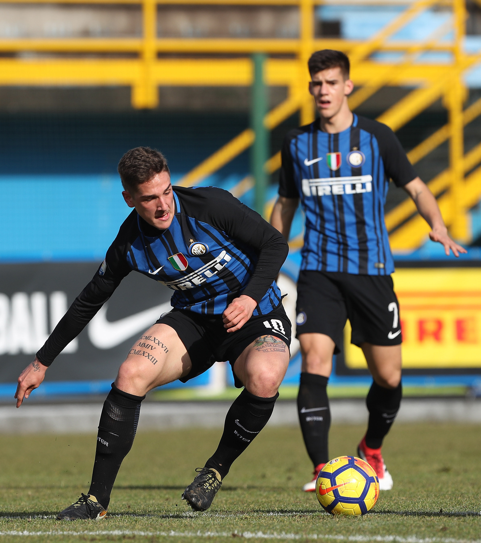 FC Internazionale U19 v AC Milan U19 - Primavera Serie A