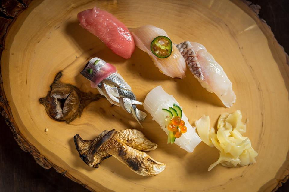 Hell's Kitchen Just Got a Lower-Cost Omakase Option