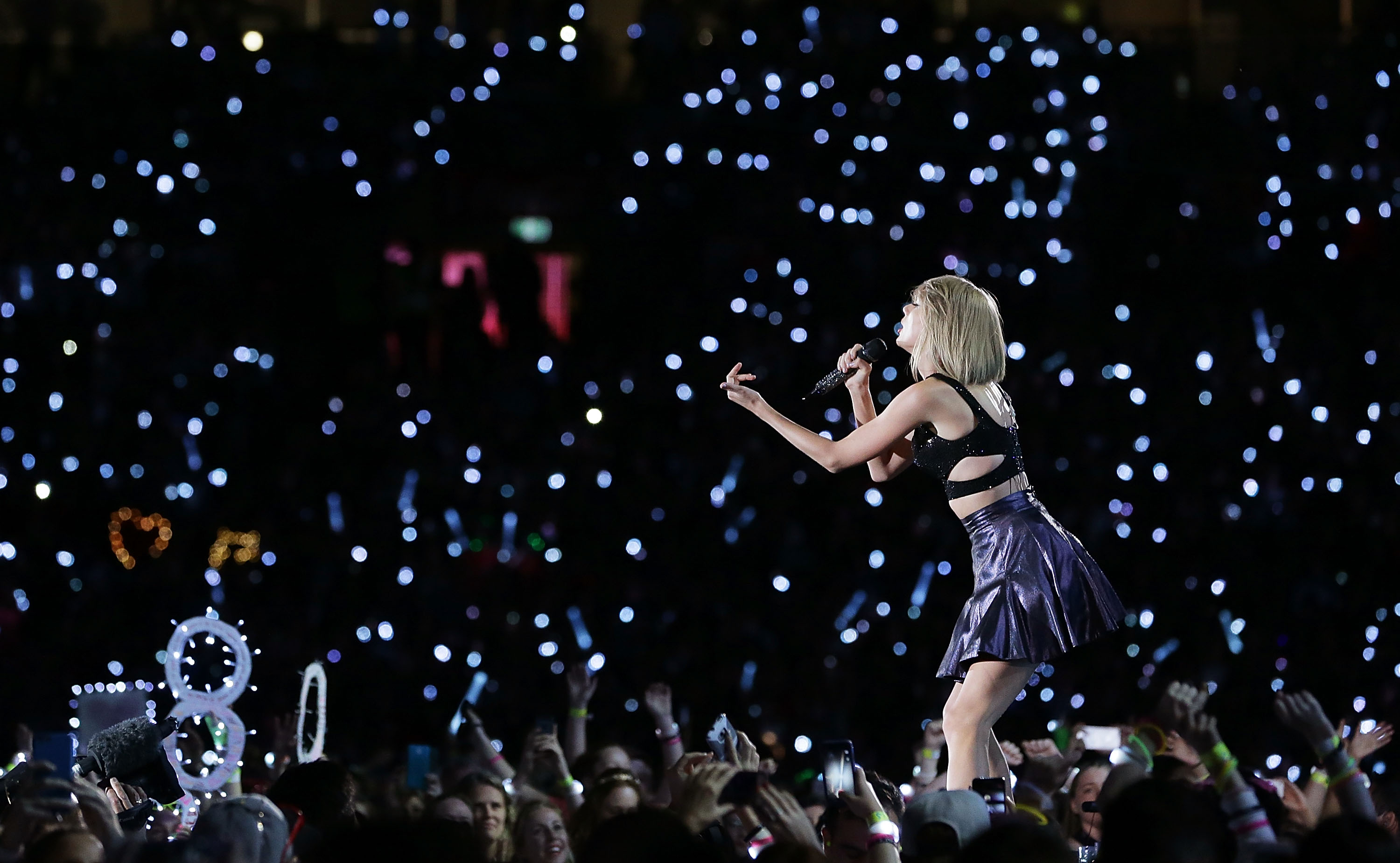 Taylor Swift '1989' World Tour - Sydney