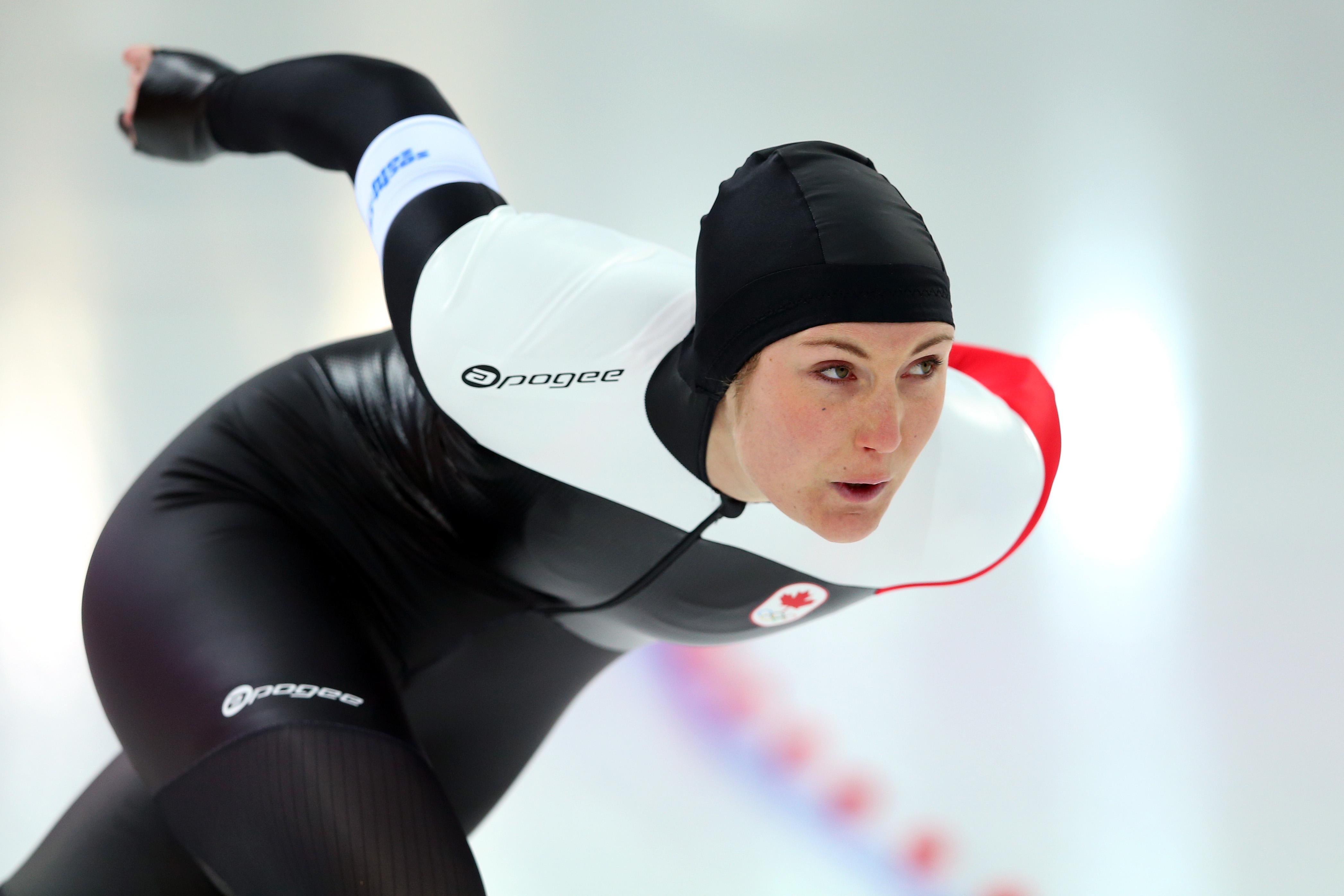 Speed Skating - Winter Olympics Day 4